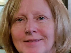 Lorraine Warwick