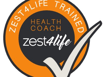Zest4life trained health & wellbeing coaching